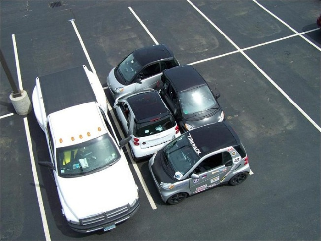 funny-parking