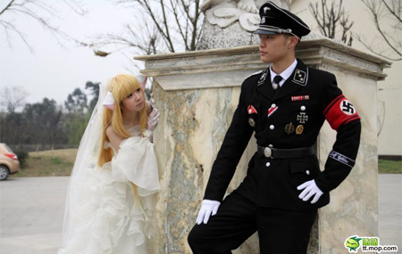 Top 5 Unconventional Weddings Shareagift