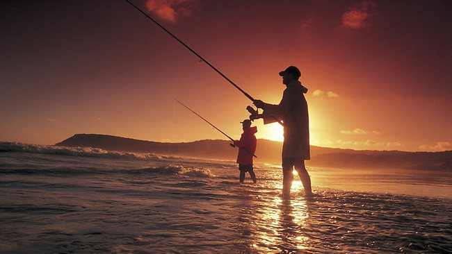 985148-fishing-kangaroo-island
