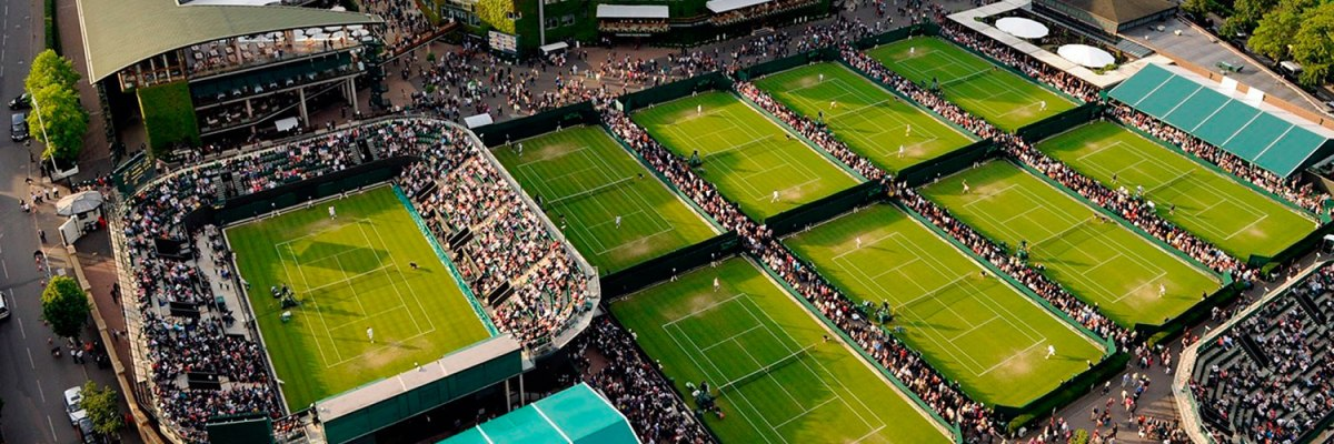 10 Facts You Didn't Know About Wimbledon 2015!