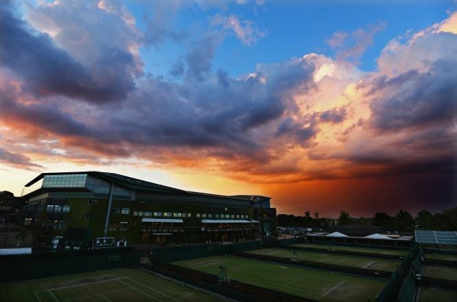 Day Thirteen: The Championships - Wimbledon 2014