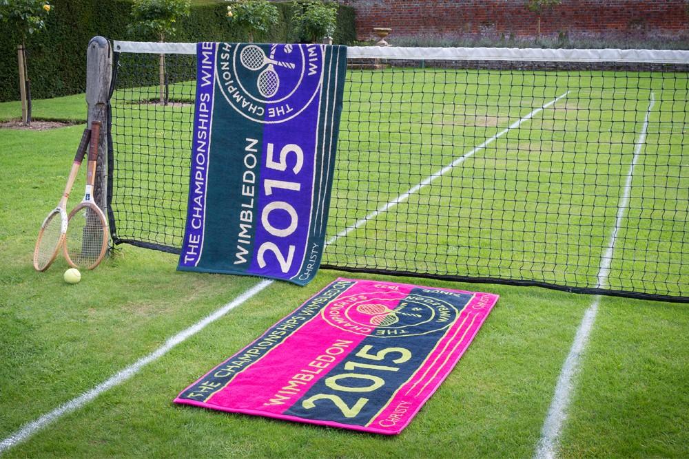 Wimbledon's Mad Merchandise!