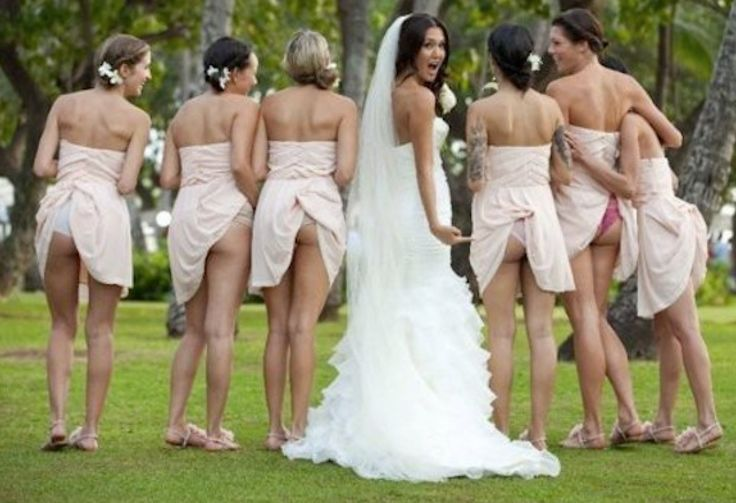 Top 5 Embarrassing Wedding Moments!