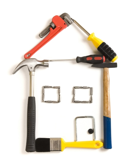 the-house-shaped-building-tool