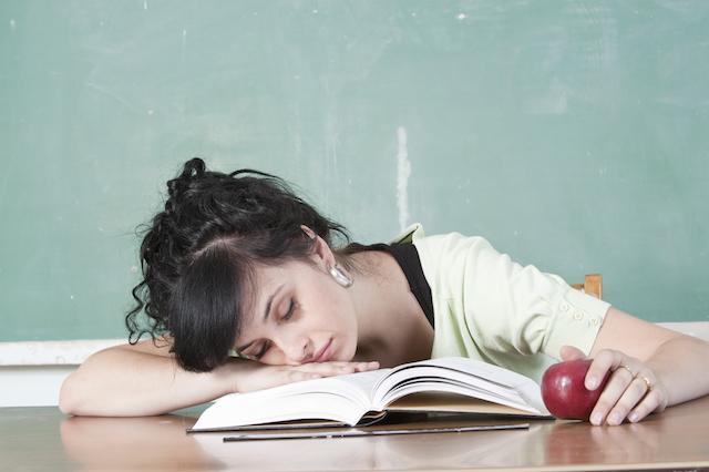teacher sleeping_0